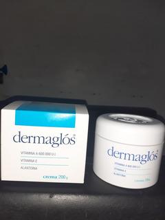 Crema Dermaglos Grande
