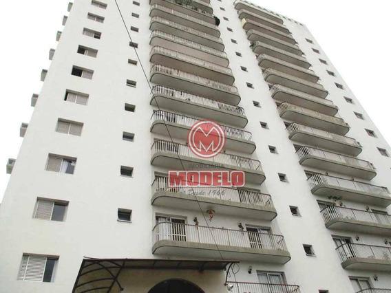 Apartamento Com 4 Dormitórios Para Alugar, 346 M² Por R$ 2.500/mês - Alemães - Piracicaba/sp - Ap2317
