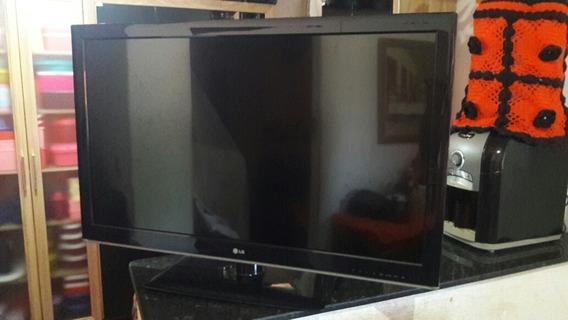 Tv 42 Polegadas Lg Com Displei Queimado