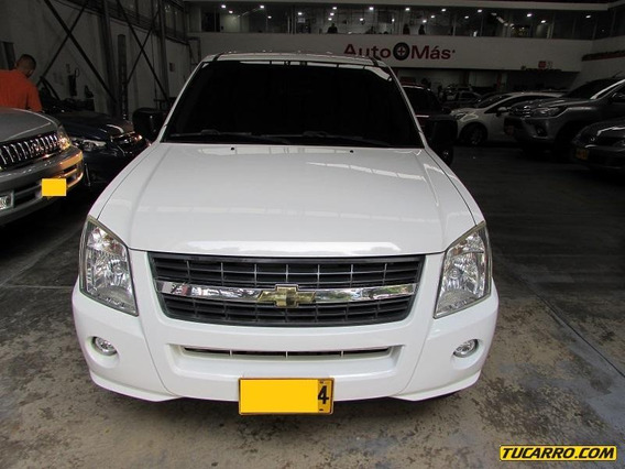 Chevrolet Luv D-max Mt 2400cc 4x2