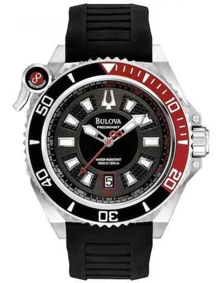 Relógio Masculino Bulova Precisionist Scuba Diver Wb31569t