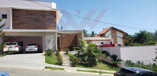 Imagem 1 de 9 de Casa No Residencial Via Reggio - R$ 1.595.000,00 - 1765