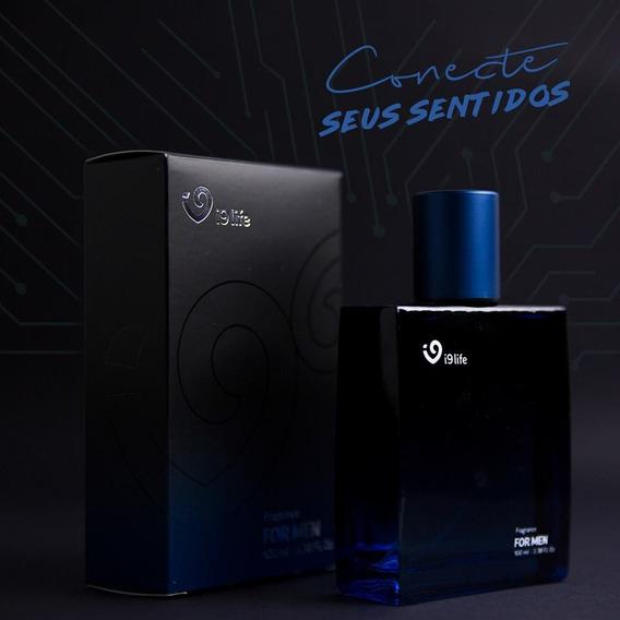 Perfume Azzaro I9life