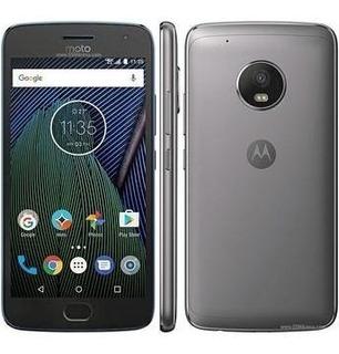 Smartphone Motorola Moto G5s 32gb - Dual Chip 4g Câm.