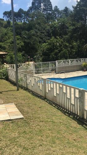 Imagem 1 de 15 de Venda-chacara-santaisabel-139.000m²-480 Construidos - Piscina-campo De Futebol - V-2314