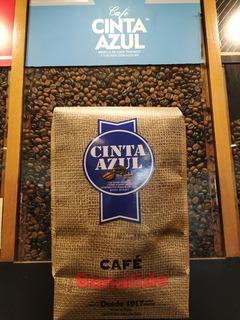 Oferta Cafe Cinta Azul X 1/4 Kg - Bonafide Oficial