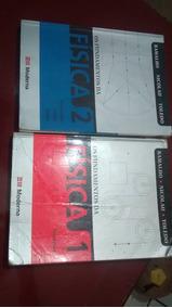 Os Fundamentos Da Física Ramalho 9 Edição Volume 1 E 2.