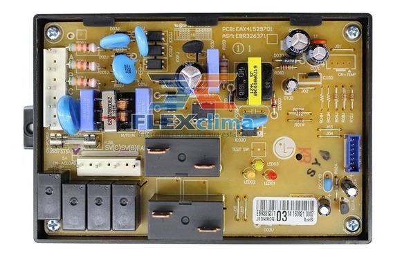Ebr32637103 - Placa Principal Da Evaporadora