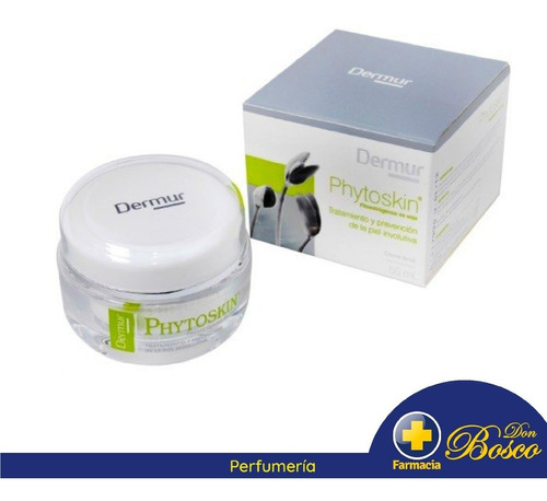 Dermur Phytoskin Crema Facial 50 Ml