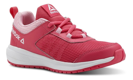 Reebok Zapatillas Running Niña Road Supreme Rosa