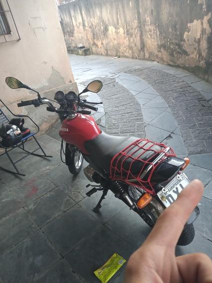 Honda Fan