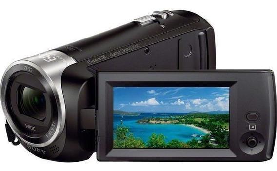 Filmadora Digital Sony Hdr-cx405 Zoom 60x Handycam