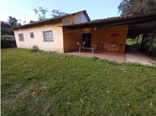 Chácara Com Mil Metros No Bopiranga Em Itanhaém - 3643 | Npc