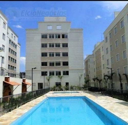 Imagem 1 de 29 de Apartamento Para Venda, 3 Dormitórios, Vila Regina - São Paulo - 2294
