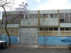 Santa Maria Ticoman, Bodega, Venta, Gustavo A. Madero, Cdmx.