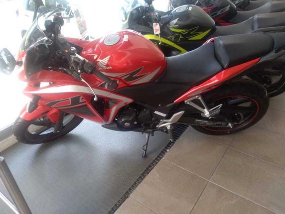 Honda Cbr 250 Nueva 2019 0 Kilometros