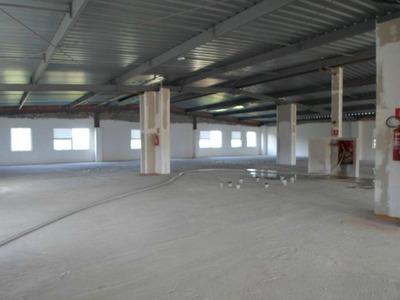 Salão Em Granja Viana, Cotia/sp De 750m² Para Locação R$ 30.000,00/mes - Sl120207