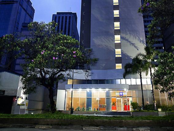 Ibis Budget Consolação, Para Investir Na Maior Rede De Hotéis Do Mundo - Sf5916