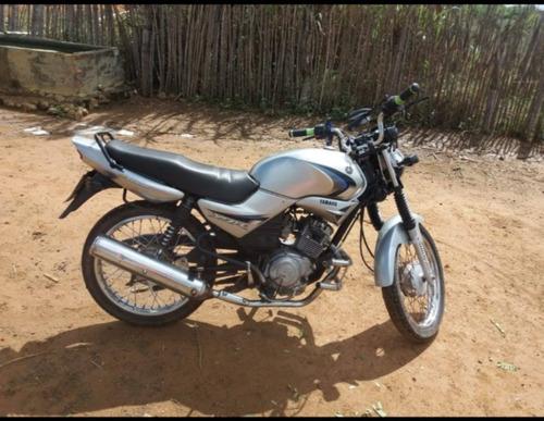 Yamarra Ybr 125