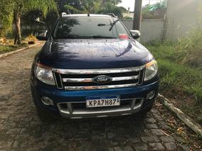 Ranger Limited 3.2 4x4 Aut Nova