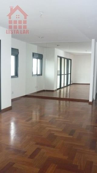 Apartamento Para Aluguel, 3 Dormitórios, Vila Santo Estéfano - São Paulo - 941