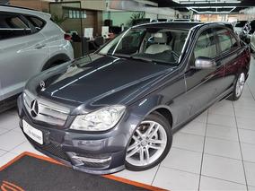 Mercedes-benz C 180 1.6 Cgi Sport