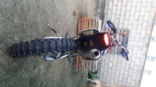 Moto Wr250f Ano 2011