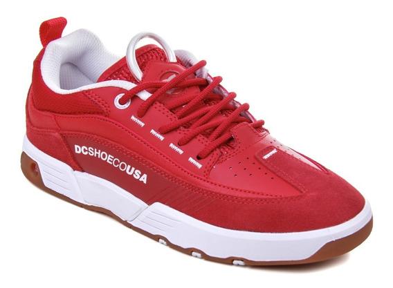 Zapatillas Dc Shoes Legacy 98 Slim Hombre Skate Importadas