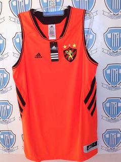 Sport Recife De Basquete 2015, adidas, G Zerada, Na Etiqueta