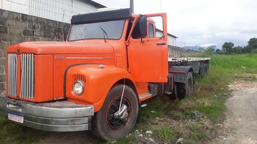 Scania 112hs 112hs