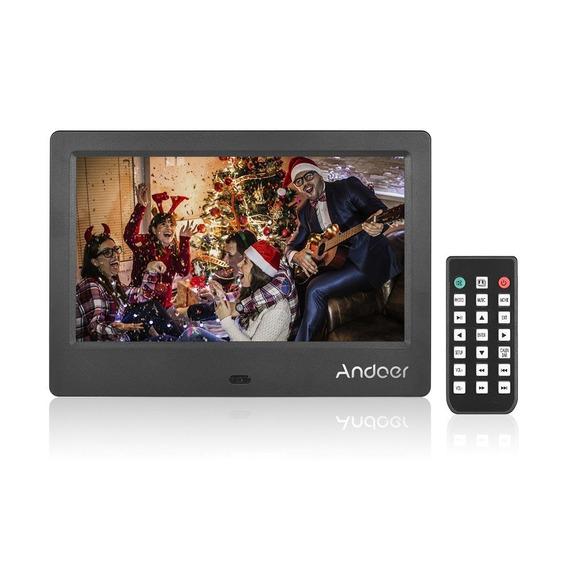 Andoer M705 7 Polegadas Tamanho Compacto Led Digital Photo