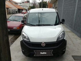 Fiat Doblo Cargo 1.4 Active 2017