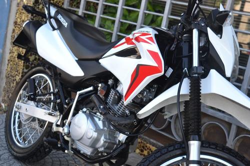 Honda Xr 150 2018 / 8.000km