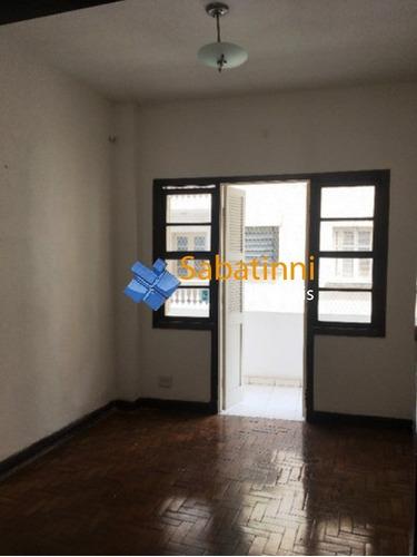 Imagem 1 de 9 de Apartamento A Venda Em Sp Bela Vista - Ap04464 - 69345843