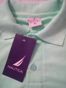 Camisas Tipo Polo Clon Nautica