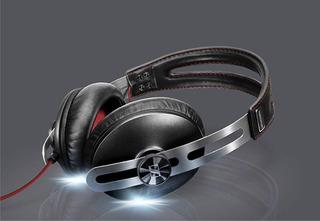 Audífonos Sennheiser Momentum Over Ear