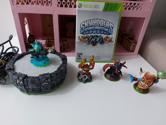 Skylanders Para Xbox 360