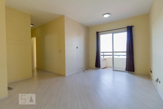 Apartamento Para Aluguel - Jardim Éster Yolanda, 3 Quartos, 75 - 893111290
