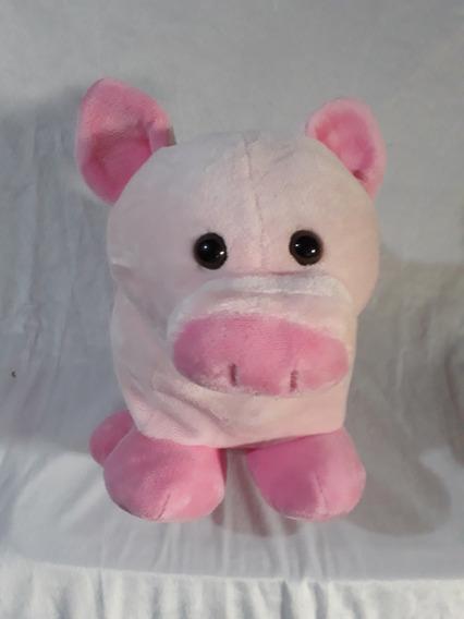 Porco De Pelúcia