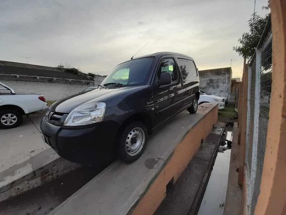 Peugeot Partner Urbana Diesel