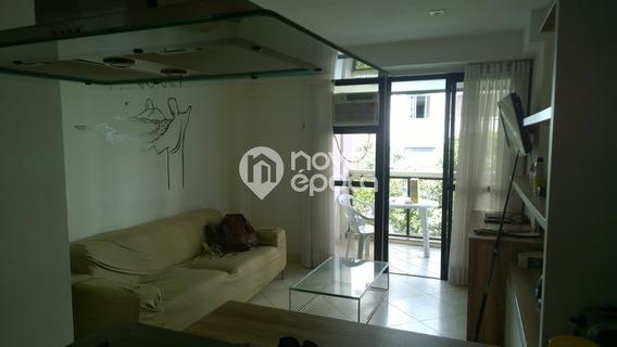 Flat/aparthotel - Ref: Co2ah30445