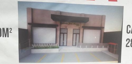 Salão Para Alugar, 165 M² Por R$ 7.000,00/mês - Jardim Vivendas - São José Do Rio Preto/sp - Sl0630