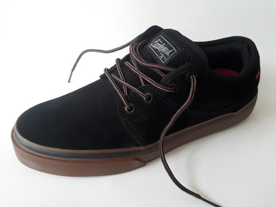 Globe Mahalo Appleyard Black ( Etnies/ Dcshoes/ Dvs)
