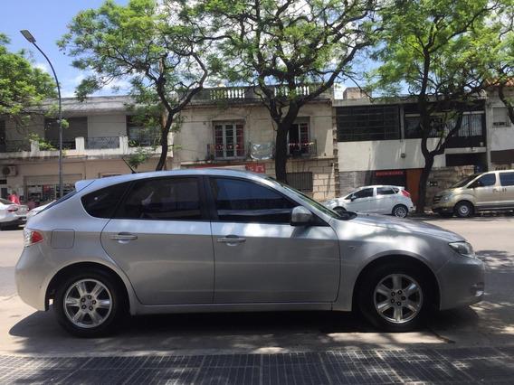 Subaru Impreza 1.5 Awd Modelo 2008