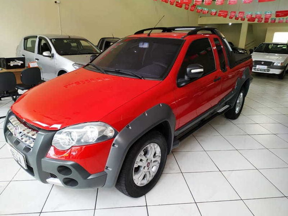 Fiat Strada Adv. Locker Cd 1.8 8 V