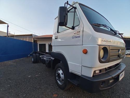 Ford Cargo 816 E