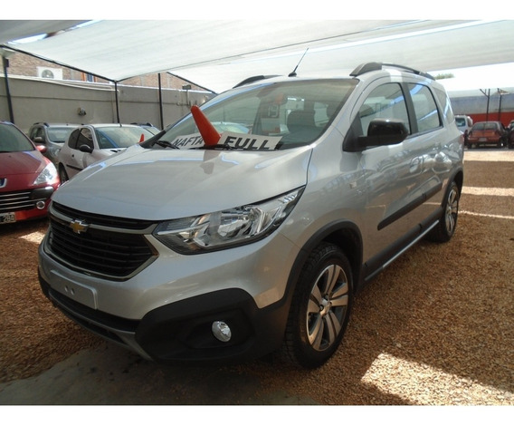 Chevrolet Spin Active 1.8 2019