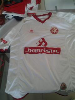 Camisa De Jogo Internacional De Porto Alegre
