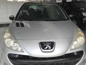 Peugeot 207 1.4 Xr Flex 3p 2009