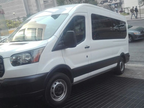 Ford Transit 3.8 Gasolina Van At Vic